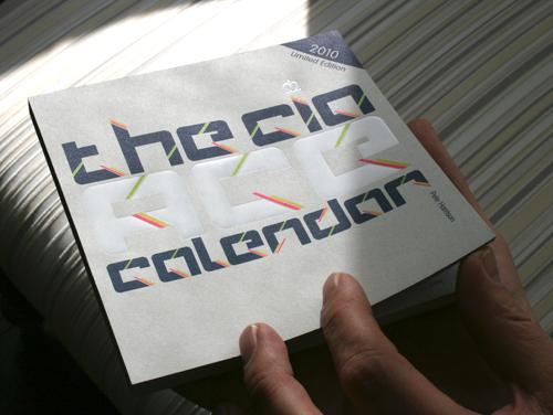CIA Calendar1